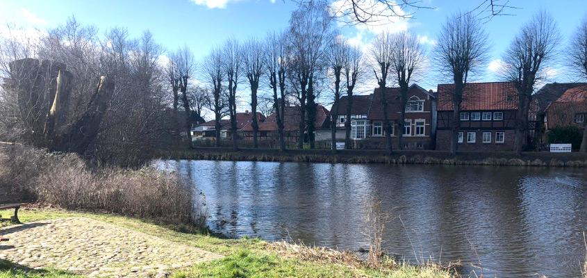 Altendorfer Teich